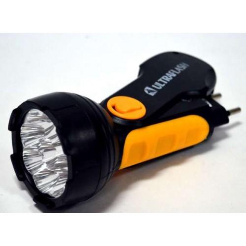 сколько должен заряжаться фонарик ультрафлеш синтетическое, шерстяное